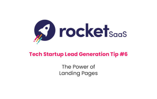 the power of landing pages